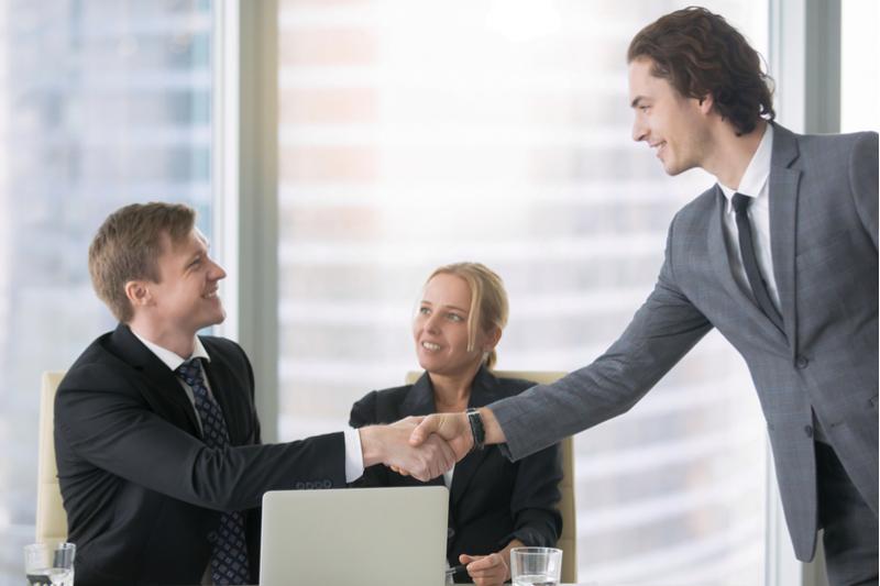 Görüşme Başladığında Müşteriyi Etkilemenin 3 Kritik Yolu